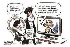 US and Iran nuclear deal © Jimmy Margulies Recent Political Cartoons, War Pigs, Nuclear Deal, Caricature, Iran, Like You, Politics, Comics, Memes