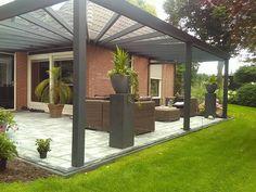 Die 37 Besten Bilder Von Lamellendach Gardens Porch Roof Und Balcony