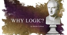 I think we can all agree that it is important to understand the truth of things, but many people—even many classical educators—do not realize that logic is an instrument of truth, and thus they do not understand the importance of studying logic.