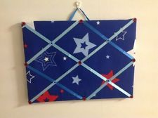 blue padded/pinboard - Google Search