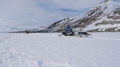 Element Wolfeboro Authentech – Spitsbergen // Norway (Full Clip)