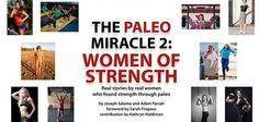 Women of Strength: Sarah Fragoso, Amira Lamb, and Katy Haldiman – PMR: 89