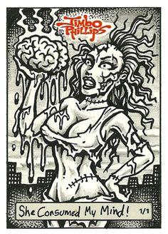 Skateboard Deck Art, Skate Surf, Zombieland, My Brain, Graffiti Art, Zombies, Pin Up, Surfing, Doodles