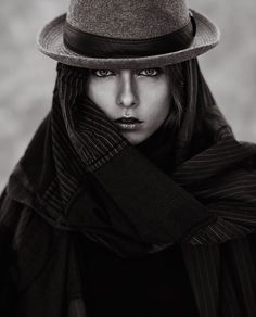 This is the wool line campaign for the danish fashion brand Silverblack by Henrik Adamsen.