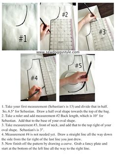 DIY Pet Coat Pattern | Best Free Online PDF Sewing Patterns | Downloadable Sewing Patterns