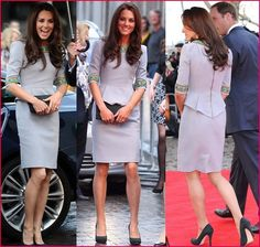Kate Middleton Tops Vanity Fair Best Dressed List-3
