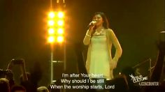Jesus Culture - Kim Walker-Smith - Dance