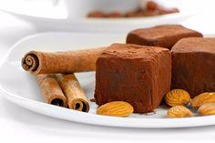 Pralinky so škoricou Sweet Potato, Vegetables, Food, Veggies, Essen, Vegetable Recipes, Yemek, Meals