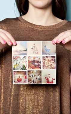 We make your Instagrams into cute little magnets! #Pinandwin for your chance to win great prizes each month.