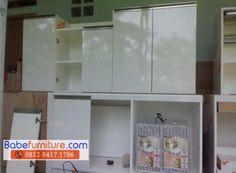 Babe Furniture - Jasa Pembuatan Kitchen Set Terbaik 0812 8417 1786: Tukang Bikin Kitchen Set  Di Jakarta Depok Tangger...