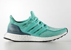 adidas Ultra Boost Mint Green AQ5937 | SneakerNews.com