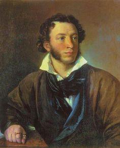 25 неизвестных фактов об Александре Сергеевиче Пушкине