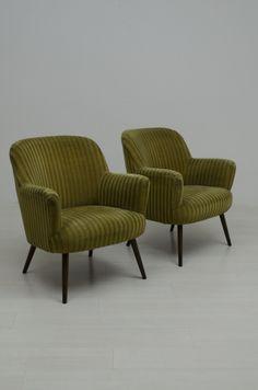 47221 set velours gestreepte fauteuils 50's €494 (2).jpg