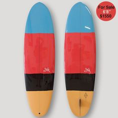Sea Surfboards