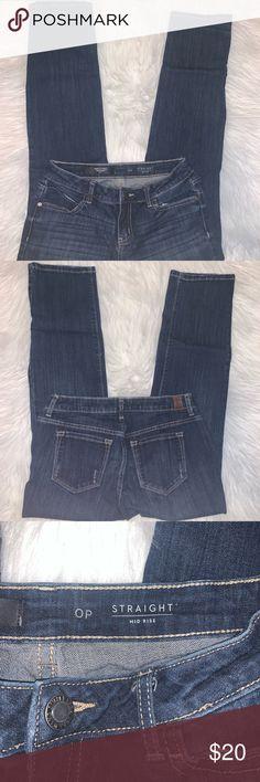 Simply Vera Vera Wang Jeans Skinny Mid Rise BROADWAY Denim Jean MSRP $50