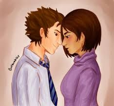 Image result for lucy and lockwood