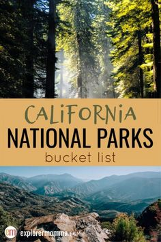 California National