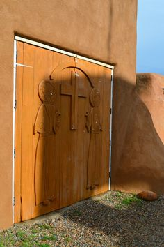 Doors Taos NM