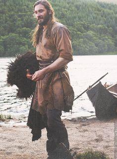 Vikings   Rollo Lothbrok - Vikings serie