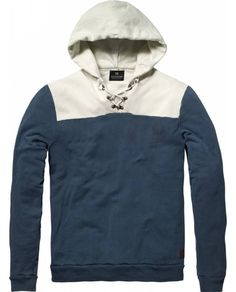 Up the sky mountaineering sweater - Sweaters - Scotch & Soda Online Shop