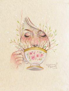 juliana rabelo | illustration: Ilustrasunday #80