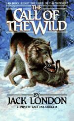 WritingFix: a 6-Trait Writing Lesson inspired by The Call of the Wild by Jack London