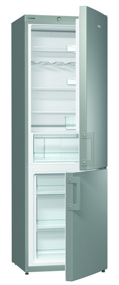 Freestanding fridge freezer Free-standing refrigerators Gorenje are distinguished by smart features for extending the freshness of food in a wide selection of designs for all tastes.