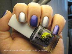 Klub Nieanonimowych Lakieroholiczek: Wibo Be a Chameleon