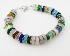 Genuine Sea Glass Real Beach Glass Authentic by GlassBeachSeaGlass, $78.00