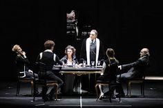 Claudia Grohovaz: Inaugura la stagione del Teatro della Pergola CALD...