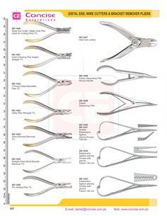 Distal End Cutters, Pin & Ligature Cutter, Mini Pin and Ligature Cutters Dental World, Dental Life, Dental Art, Medical Lab Technician, Dental Assistant Study, Braces Tips, Oral Maxillofacial, Dental Braces, Dental Hygienist