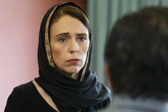 New Zealand prime minister refuses to name Christchurch shooter — Quartz Urdu News Paper, Say Her Name, Australian Men, The Sydney Morning Herald, Boston Marathon, Great Leaders, Prime Minister, New Zealand, Something To Do