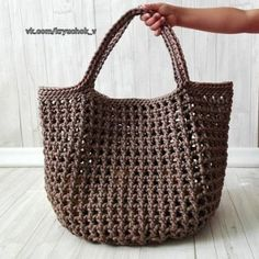 Hottest Totally Free bags material products Style , , Tote bag Shopping bag Grocery bag Market bag Large bag Hengying Canvas Mini Cross Body Phone Bag Universal Mobile Phone Pouch Purse with Wrist Strap for Women Girls Children. Crochet Market Bag, Crochet Tote, Crochet Handbags, Crochet Purses, Bead Crochet, Free Crochet Bag, Diy Crochet, Knitted Bags, Large Bags