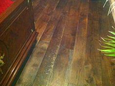 Rubio Monocoat Fumed European Oak