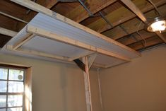 Cheap Basement Ceiling Ideas | Basement Ceiling Ideas Cheap                                                                                                                                                                                 More