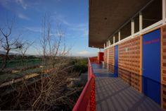 Kinder Green Hills / Broissin Architects