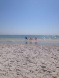 PC beach