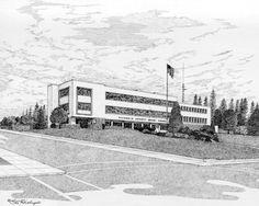 Skamania                                           County - Stevenson, Washington Washington Court House, Washington State, Houses, Places, Outdoor, Homes, Outdoors, Outdoor Games, Lugares