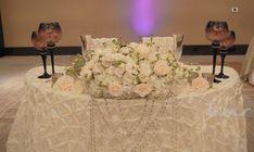 0022 #sweethearttable #triasflowers #weddings #events #flowers #elegant #miami www.triasevents.com