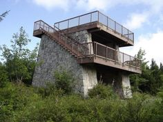 Spruce Knob In West Virginia Must Be Seen To Be Believed
