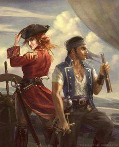 Pirates !!