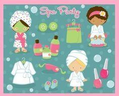 spa para niñas - Buscar con Google