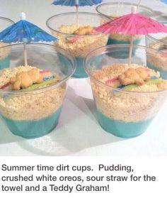 Summer snack