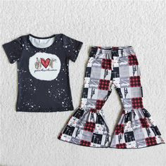 Lineman Outfit - 6-12M