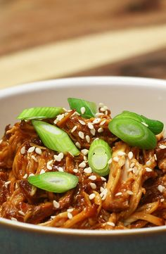 Slow Cooker Honey Teriyaki Chicken 15 Tasty And Delicious Recipes You Must Try Crock Pot Slow Cooker, Slow Cooker Recipes, Cooking Recipes, Slow Cooking, Asian Recipes, Healthy Recipes, Delicious Recipes, Honey Teriyaki Chicken, Proper Tasty