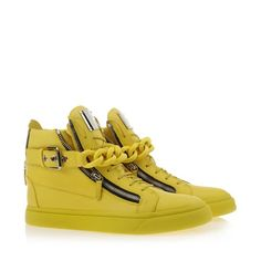 Sneakers - Sneakers Giuseppe Zanotti Design Men on Giuseppe Zanotti Design Online Store @@NATION@@ - Autumn-Winter Collection for men and women. Worldwide delivery.| RDM444 001
