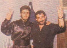 1998Küçük Emrah ve Ahmet Kaya