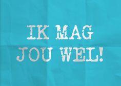 Kaartwereld.nl - ik mag jou wel kaart