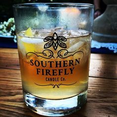 Not only do our candles smell amazing.....but when your finished with your candle they leave you with this beautiful drinking glass. #sustainability #candles #southernfireflycandle #southernfirefly #repurpose