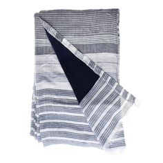 Welcome to Blε - Ble Resort Collection Striped Towels, Beach Towel, Blue And White, Stripes, Sea, Color, Collection, Beach Blanket, Colour